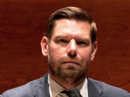 Swalwell: Republican Party 'Is Rolling With the Cop Killers and Not Standing with the Cops'