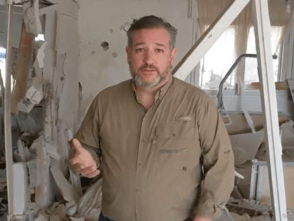Ted Cruz Israel