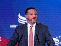 Ted Cruz Slams Critical Race Theory as 'Bigoted,' Draws Comparison to 'Klansmen in White Sheets'