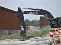 Biden Admin Spent $2B to Not Build Border Wall, Say Republican Senators