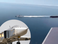 After Black Sea Incident Russia Warns: Next Time We Will Not Miss!