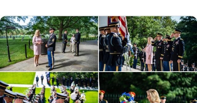 United States Army Celebrates 246th Birthday