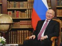 Pollak: Joe Biden's Disastrous Geneva Summit with Vladimir Putin