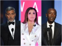 Leftist Celebrities George Clooney, Eva Longoria, Don Cheadle Funding Film School to Create 'Diverse' Pipeline for Hollywood