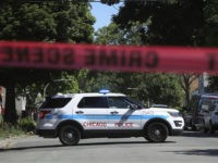 Chicago Suffers Two Mass Shootings Only Hours After Biden Announces Crime-Fighting Plan