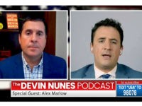Rep. Devin Nunes: 'Breaking the News' Exposes Media 'Criminality' and 'Defamation'