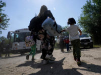 2nd Texas Border City Probes Catholic Charity for Releases of Migrants with COVID