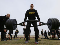 Army's Top Enlisted Leader to Soldiers: Just Take the Army Combat Fitness Test