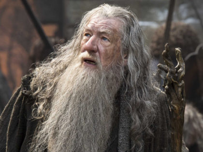 Nolte: Tolkien Society's 'Diversity' Seminar Includes 'Transgender Realities in The Lord of the Rings'