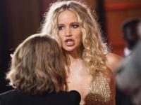 Jennifer Lawrence: 'Radical Wing' of GOP