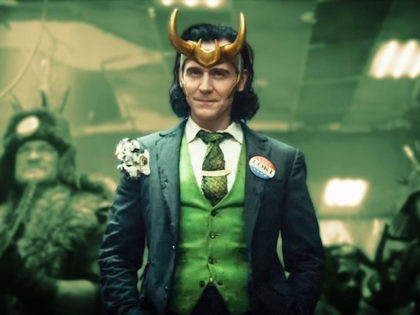 'Loki' Comes Out as Bisexual in Disney+ Series, Becoming Marvel's First Major LGBTQ Lead Character