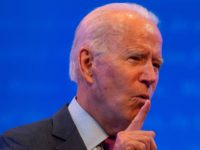 Joe Biden Plans Speech to Blame Guns for Rise in Violent Crime
