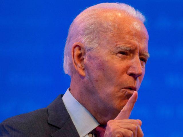 Joe Biden Planlegger Tale for å Klandre Våpen for Økning i Voldelig Kriminalitet