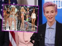 Victoria's Secret Seeks to Destroy Brand with Spox Megan Rapinoe