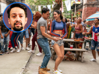 Nolte: Lin-Manuel Miranda's 'In the Heights' Also Bombed on HBO Max's Streaming Service