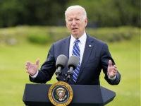 Senate Democrats Increasingly Skeptical About Joe Biden's Infrastructure Proposal