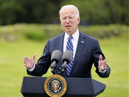 Joe Biden Warns of 'Potentially Deadlier' Delta Variant of Coronavirus