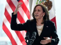 Even Establishment Media, Other Democrat Allies Blast VP Harris' Latin America Visit