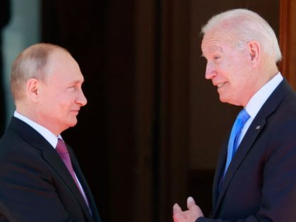 Putin Defends Biden Gaffes: Jen Psaki 'Young, Pretty,' and 'Mixing Things Up All the Time'
