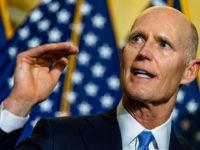 Rick Scott Slams Democrats Remaining Quiet on Ilhan Omar Equating U.S., Israel to Terrorists