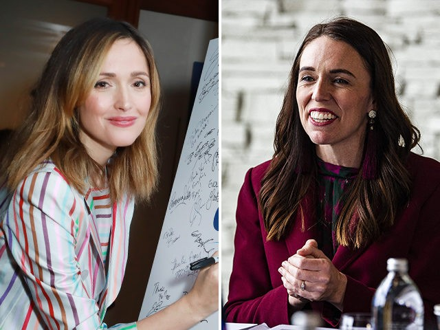 Film on New Zealand Mosque Shooting Slammed for 'White Saviorism,' Focus on PM Jacinda Ardern over Victims