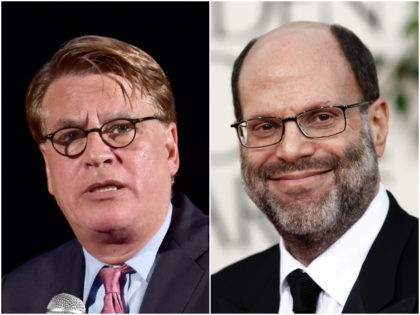 Report: Hollywood Elites Including Aaron Sorkin Silent on Scott Rudin Abuse Allegations, The New York Times Killed Damning Exposé