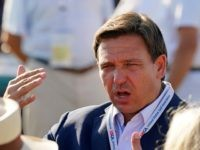 Ron DeSantis: Non-Pro-Life Politicians 'First Ones' to 'Sell out to the D.C. Establishment'