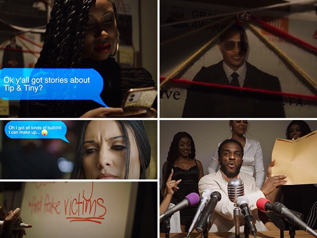 Believe Women? Rapper T.I. Attacks Sexual Assault Accusers as Greedy Extortionists in Music Video