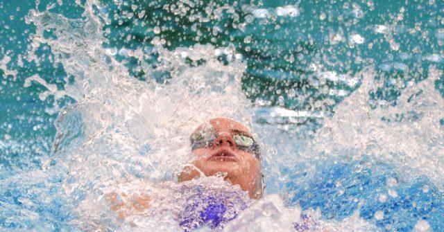 Australia's McKeown smashes women's 100m backstroke world ...