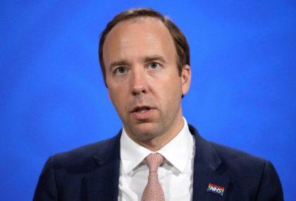 Matt Hancock is under pressure over revelations of an affair and failings during the coronavirus outbreak