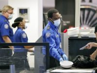 TSA Says 40% of Employees Still Unvaccinated as November Deadline Looms