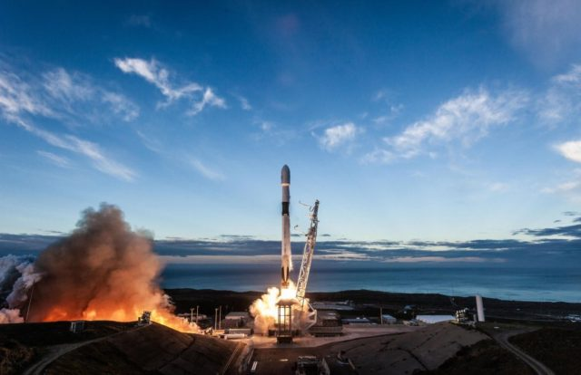 California prepares for more West Coast space launches