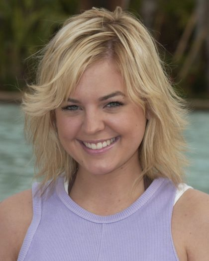 'General Hospital' actress Kirsten Storms recovering from brain surgery