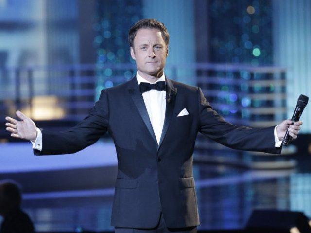 Chris Harrison permanently exits 'Bachelor' franchise