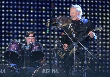 Metallica to release 'Black Album' reissue, covers album
