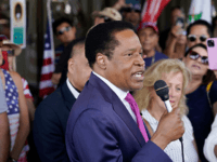 Larry Elder: I Want to Be California's 1st Good Governor in Awhile