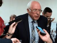 Socialist Bernie Sanders Openly Defies Pelosi, Urges House to Block 'Bipartisan' Infrastructure Bill