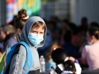 Teachers Union President Calls Parent 'Child Abuser' for Having Kid Speak About Masks at School Board Meeting