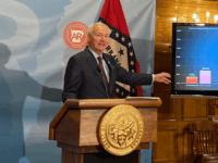 Asa Hutchinson Calls Special Session to Mask Arkansas School Children