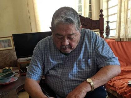 Armando Choy