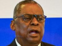 Defense Secretary Lloyd Austin Calls Out Anti-Asian American Discrimination in U.S. During Trip to Singapore