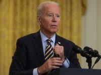 Nolte: Poll Shows Most Voters Blame Joe Biden for Border 'Crisis'