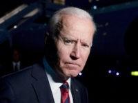 Nolte: Left-Wing Quinnipiac Poll Has Biden Job Approval Plummeting