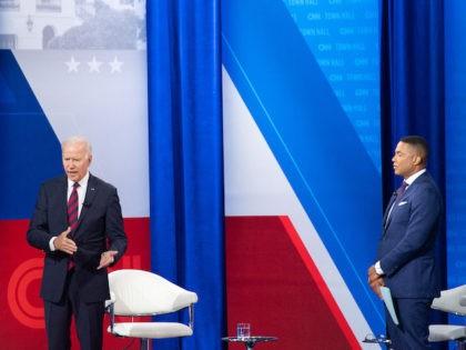 Ratings Nightmare: Fox News, MSNBC Overshadow CNN's Biden Town Hall