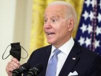 Joe Biden Endorses Widespread Coronavirus Vaccine Mandates