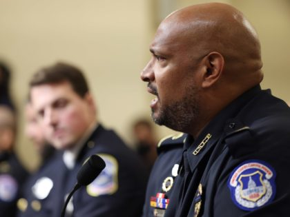 Capitol Police Dunn (Jim Lo Scalzo - Pool / Getty)