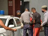 Cuba: Human Rights Activists Confirm 1000+ Arrests/Disappearances Since July 11