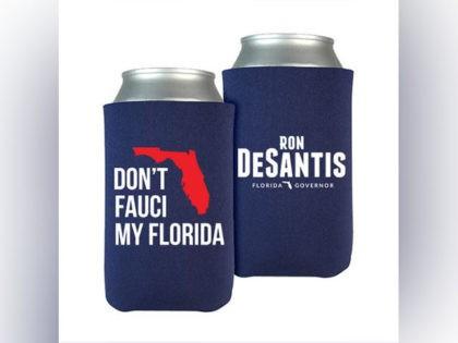 DeSantis merchandise
