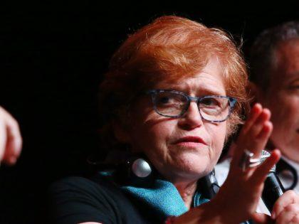 Deborah Lipstadt (Ernesto Ruscio / Getty)