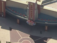 One Killed, One Wounded in Theater Shooting in Gun-Controlled California